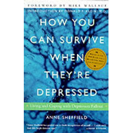 How to Survive When Depressed (BOK)