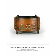 Arts and Crafts Metalwork (BOK)