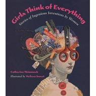 Girls Think of Everything (BOK)