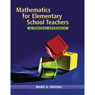 Mathematics for Elementary Teachers (BOK)
