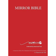 Mirror Bible-OE-Large Print (BOK)