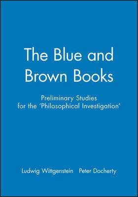 Blue and Brown Books (BOK)