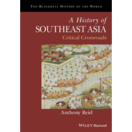 History of Southeast Asia (BOK)