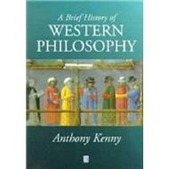 Brief History of Western Philosophy (BOK)