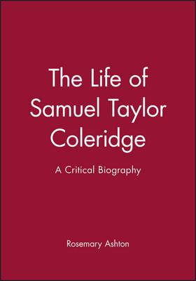 Life of Samuel Taylor Coleridge (BOK)
