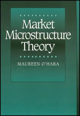 Market Microstructure Theory (BOK)