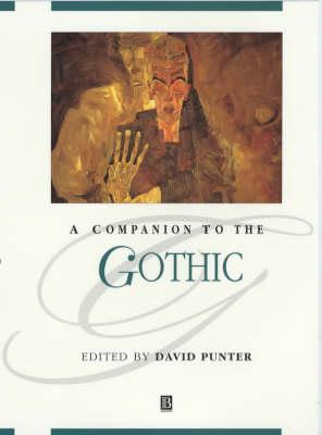 Companion to the Gothic (BOK)