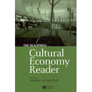 Blackwell Cultural Economy Reader (BOK)