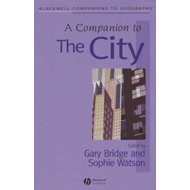Companion to the City (BOK)