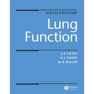 Lung Function: Physiology, Measurement and Application in Medicine (BOK)
