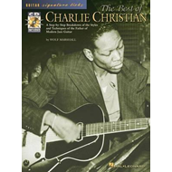 Best of Charlie Christian (BOK)