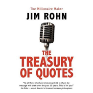 Produktbilde for Treasury of Quotes (BOK)