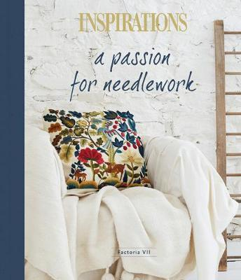 A Passion for Needlework (BOK)