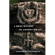 A Brief History of Ancient Israel (BOK)