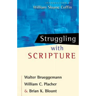 Struggling with Scripture (BOK)
