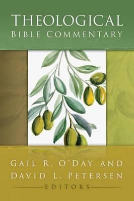 Theological Bible Commentary (BOK)