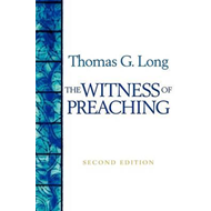 Witness of Preaching (BOK)