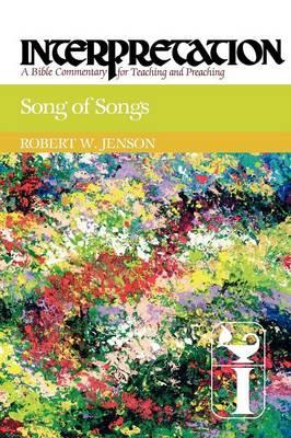 Song of Songs (BOK)
