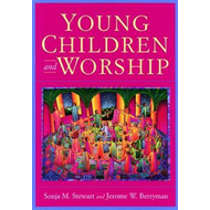 Young Children and Worship (BOK)