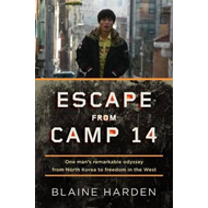 Escape from Camp 14 (BOK)