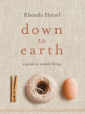 Down to Earth (BOK)