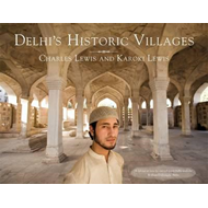 Delhi's Historic Villages (BOK)