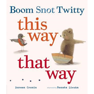Boom Snot Twitty This Way That Way (BOK)