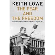Fear and the Freedom (BOK)