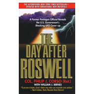 Day After Roswell (BOK)