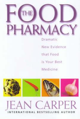 Food Pharmacy (BOK)