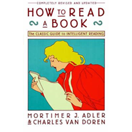 How to Read a Book (BOK)