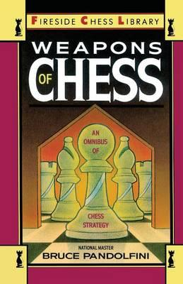 Weapons of Chess (BOK)