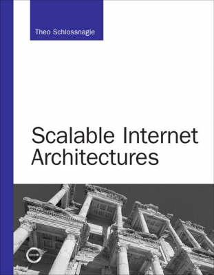 Scalable Internet Architectures (BOK)