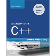 Sams Teach Yourself C++ in One Hour a Day (BOK)