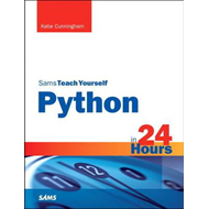 Python in 24 Hours, Sams Teach Yourself (BOK)