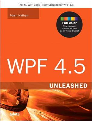 WPF 4.5 Unleashed (BOK)