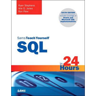 SQL in 24 Hours, Sams Teach Yourself (BOK)