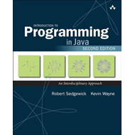 Introduction to Programming in Java (BOK)