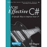 More Effective C# (Includes Content Update Program) (BOK)