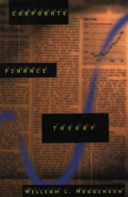 Corporate Finance Theory (BOK)
