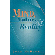Mind, Value and Reality (BOK)