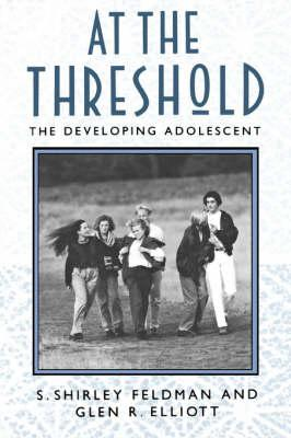 At the Threshold: Developing Adolescent (BOK)