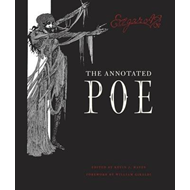 Annotated Poe (BOK)