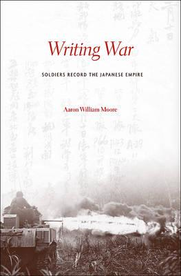 Writing War (BOK)