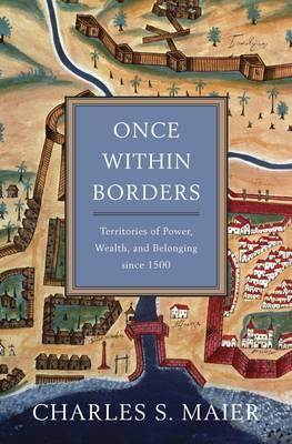 Once Within Borders (BOK)