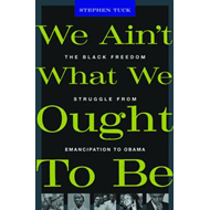 We Ain't What We Ought to be (BOK)