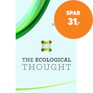 Produktbilde for The Ecological Thought (BOK)