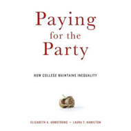 Paying for the Party (BOK)