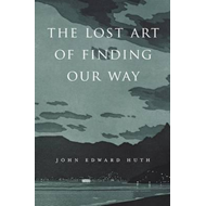 Lost Art of Finding Our Way (BOK)