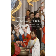 Meaning of Belief (BOK)